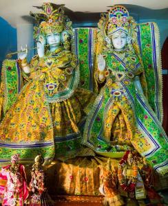 Radha/Krishna